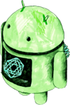 android bot small